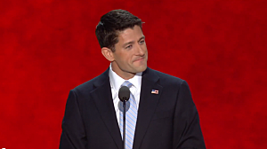 Vice Presidential Candidate Paul Ryan - YouTube