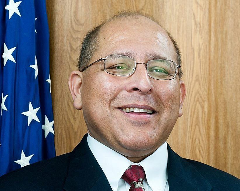 Anthony Escobar - Caddo Area Council Scout Executive
